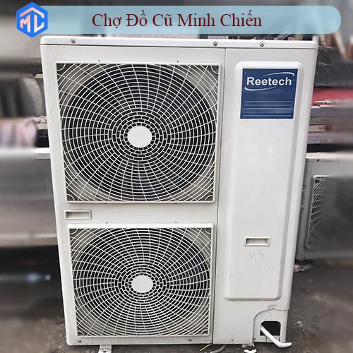 thanh lý máy lạnh âm trần 5 hp reetech