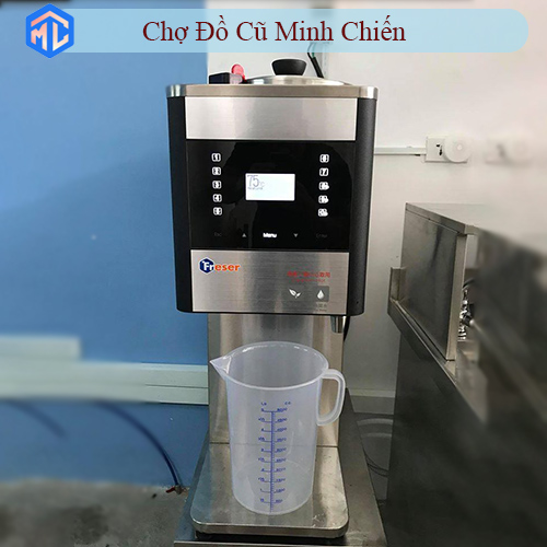 thanh lý máy pha trà tự động freser tea brewer