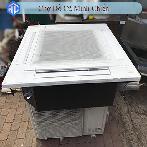 máy lạnh âm trần panasonic 3hp