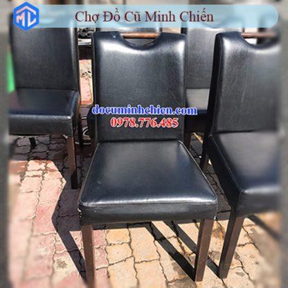 ghế nệm phòng VIP cao cấp