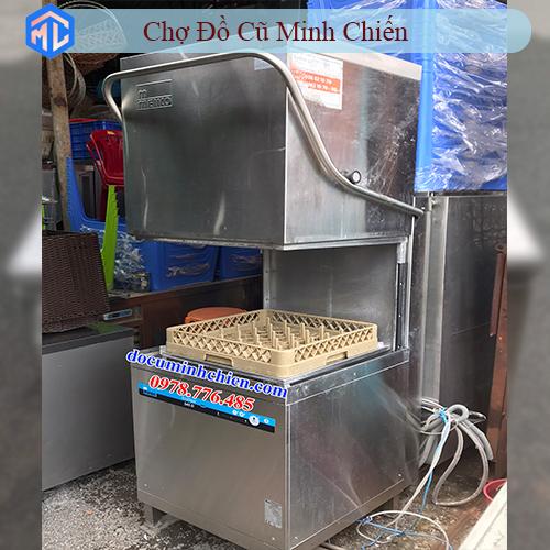 máy rửa chén công nghiệp meiko ecostar 545d