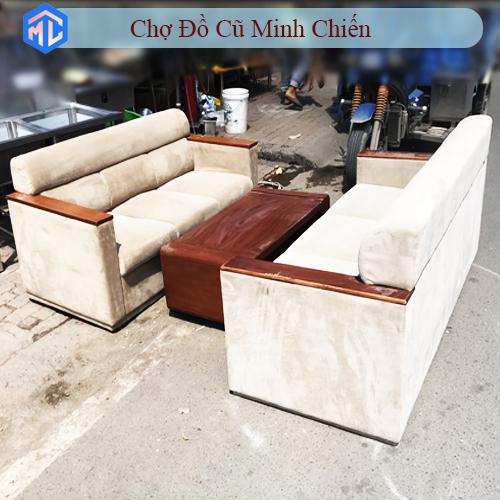 sofa cũ